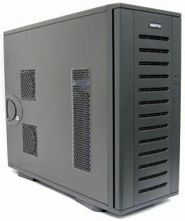 Servidor Torre, com 2 processadores Intel Xeon E5-2670 + Controladora RAID