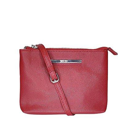 Bolsa Santa Lolla Pequena Vermelha - 04702C530065011E