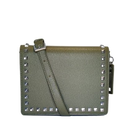 Bolsa Santa Lolla Spike Verde Militar  - 04522E6301ED0222