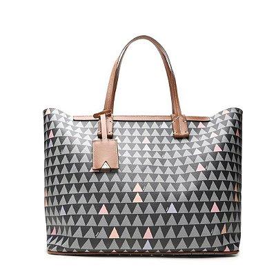 Bolsa Schutz Triangle Neo Nina Preta - S5001811860001