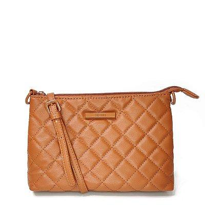 Bolsa Santa Lolla Pequena Caramelo - 04703202008902FD