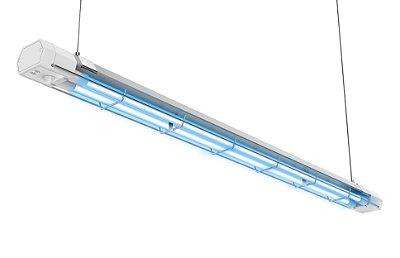UV Room 40 | Luminária UV | Sanitização de Ambientes