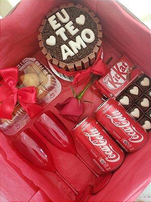 Caixa Love