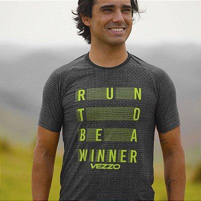 Camisa Running Masculina Vezzo Maxximus