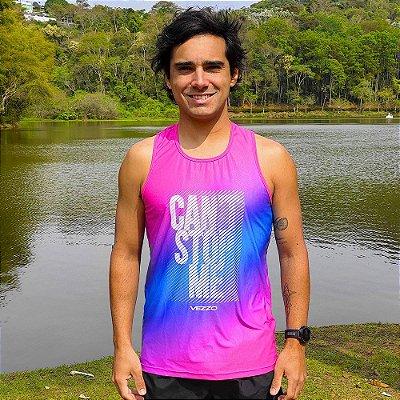 Regata Running Masculina Vezzo Start