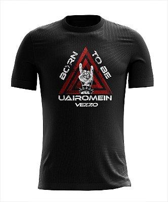 Camisa Casual Masculina Vezzo UAIROMEIN