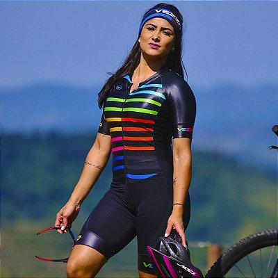 Macaquinho Ciclismo VIVID