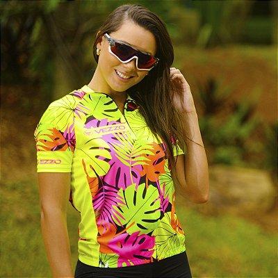 Camisa Ciclotour Feminina BEAT