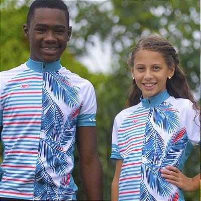 Camisa Elite Infantil Paradise