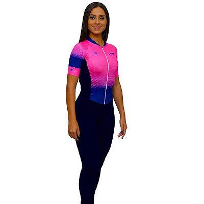 Macacão Ciclismo Feminino Andromeda