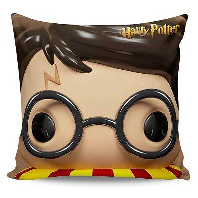 Almofada Harry Potter 3D Print