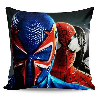 Almofada Spider-Man Versos