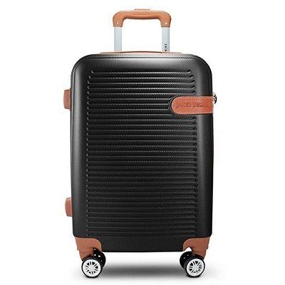 Mala de Viagem Jacki Design Premium Preta