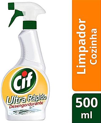 DESINGORDURANTE CIF ULTRA RAPIDO 500ML