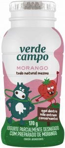 PETIT SUISSE KIDS MORANGO VERDE CAMPO 320G