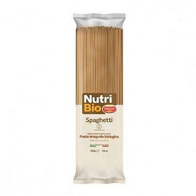 SPAGHETTI REGGIA NUTRIBIO INTEGRAL 500G