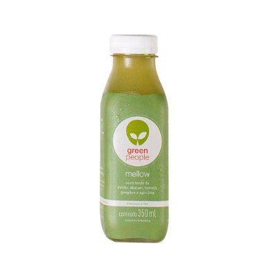 SUCO GREENPEOPLE MELLOW 350ML