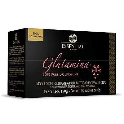 GLUTAMINA ESSENTIAL NUTRITION CX 150G