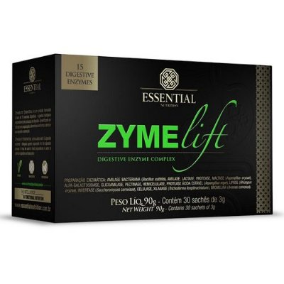 ZYMELIFT ESSENTIAL NUTRITION CX 90G