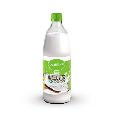 LEITE DE COCO QUALICOCO 500ML