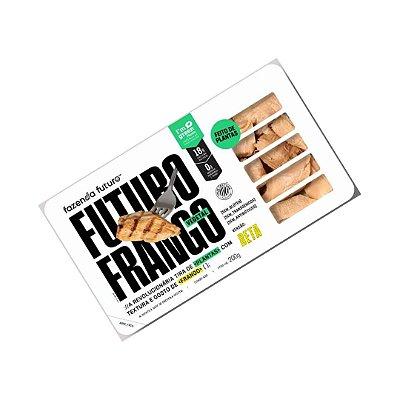 FRANGO EM TIRAS FAZENDA FUTURO 200G