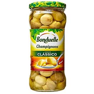 CHAMPIGNONS INTEIRO CLASSICO BONDUELLE 330G