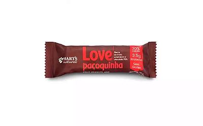 CHOCOLATE AMMA ORGANICO GULA MERAH 70% CACAU 30G