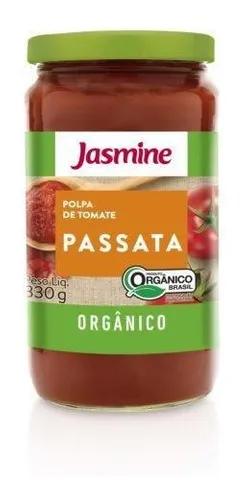 POLPA JASMINE DE TOMATE PASSATA 330G
