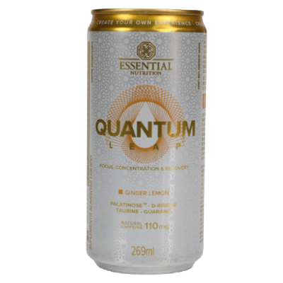 QUANTUM LEAP ESSENTIAL NUTRITIO GINGER LEMON 269ML