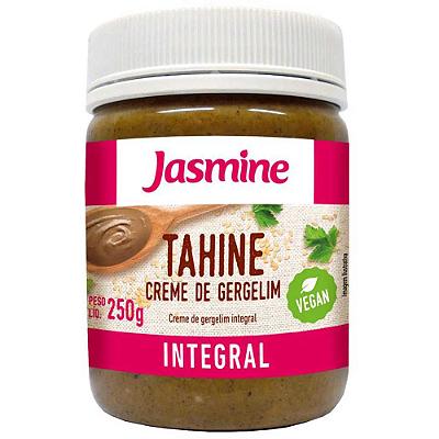 CREME DE GERGELIM TAHINE JASMINE 250G