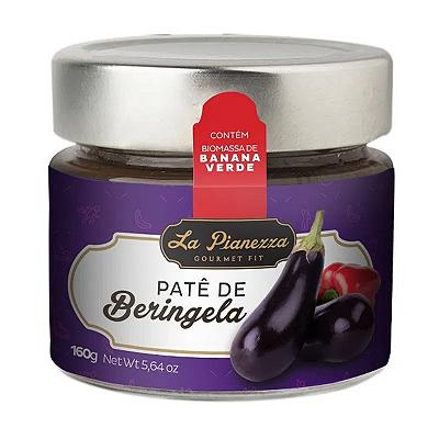 PASTA LA PIANEZZA DE BERINJELA 160G
