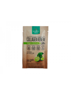 COLLAGEN RENEW LIMAO NUTRIFY FOODS 10G