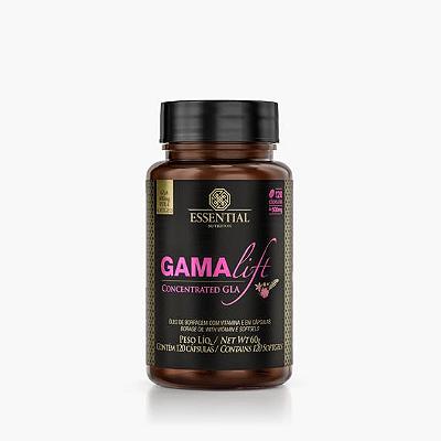 GAMALIFT ESSENTIAL NUTRITION 120 CAPS