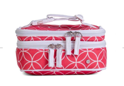 NECESSAIRE PERFECT CASE CANELA PACCO