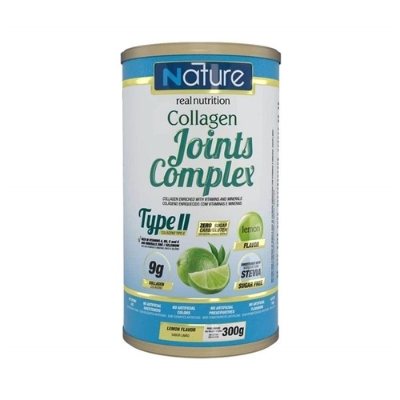 COLLAGEN NATURE JOINTS COMPLEX SABOR LIMAO 300G