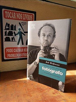 CARTAS A UM JOVEM FOTÓGRAFO