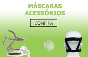 MASCARAS E ACESSORIOS