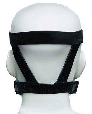 Fixador Arnes para máscara de Cpap 4 pontas