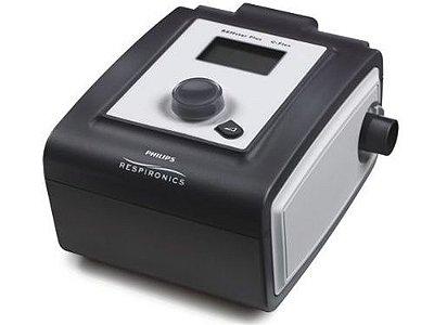 CPAP REMStar Plus C-Flex System One – Philips Respironics