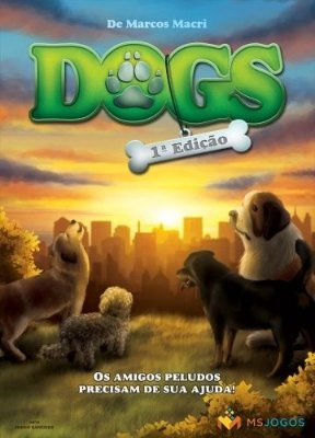 Dogs Board Game
