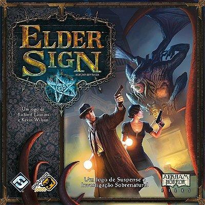 Pré Venda - Elder Signnn
