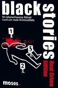 Black Stories: Crimes Reais