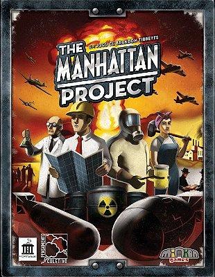 Pré venda - The Manhattan Project