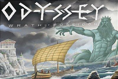 Odyssey - Mega Liquidação