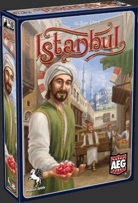 Pré-venda Istanbul