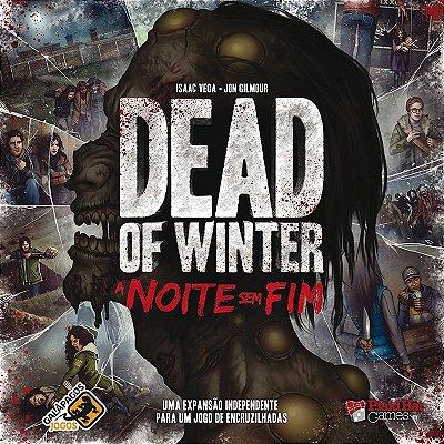 Dead of Winter - Noite Sem Fim