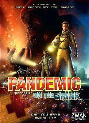 Pandemic - No Limite