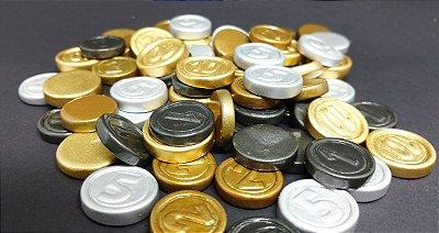 Kit de moedas