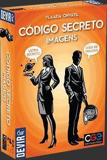 Codinomes: Imagens (Código Secreto: Imagens)