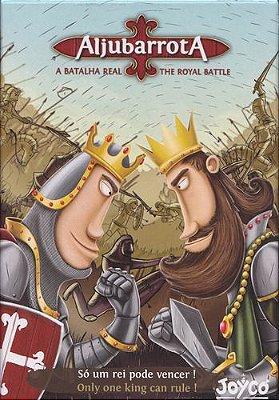 Aljubarrota - A Batalha Real